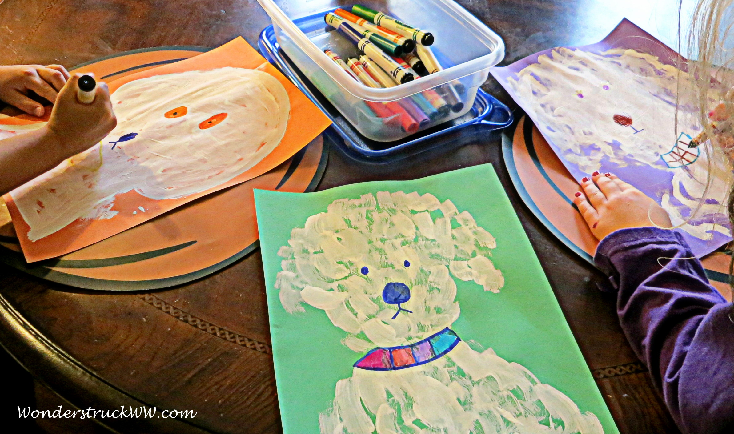 Fall Craft Projects Your Kids Will Love